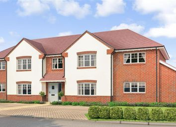Thumbnail 1 bed flat for sale in Lovedean Lane, Waterlooville, Hampshire