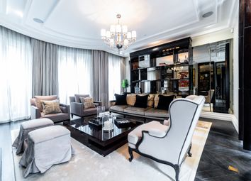 Thumbnail 5 bed town house to rent in Knightsbridge, London