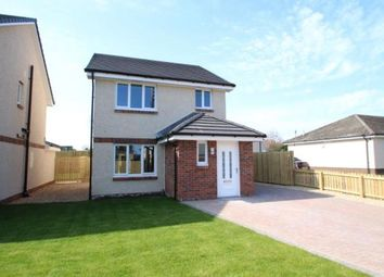Thumbnail 3 bedroom detached house for sale in Ayr Road, Shawsburn, Larkhall