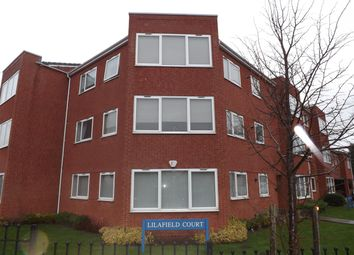 Thumbnail 2 bed flat to rent in Lilafield Court, 636 Kingstanding Road, Kingstanding, Kingstanding, Birmingham