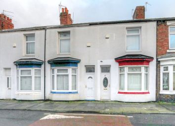2 bed terraced house to rent in Wicklow Street, Middlesbrough TS1