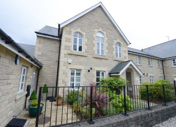 Thumbnail 3 bed town house for sale in New Road, Holymoorside, Chesterfield