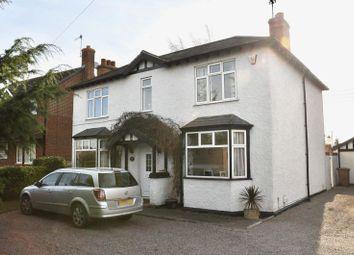 4 bed detached house for sale in Bretforton Road, Badsey, Evesham WR11