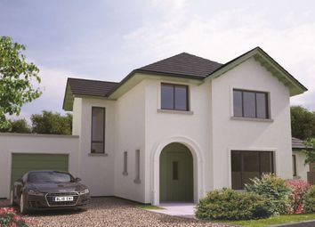 Thumbnail 4 bedroom detached house for sale in Whiteways Mews, Mountain Road, Newtownards