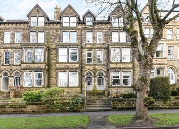 Thumbnail 2 bed flat for sale in Valley Drive, Harrogate