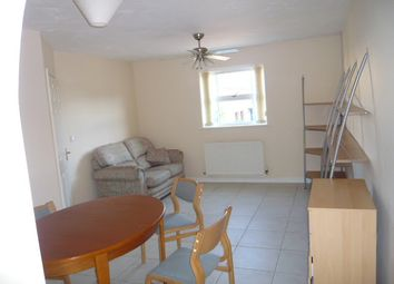Thumbnail 2 bedroom flat to rent in Great Cambourne, Cambridge