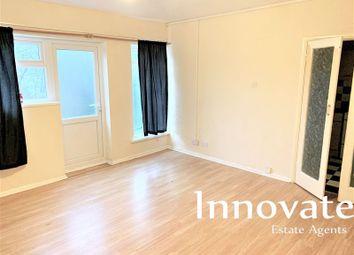 Thumbnail 1 bed flat to rent in Wynall Lane, Stourbridge