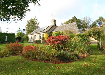 Thumbnail 4 bed cottage for sale in Keir, Dunblane