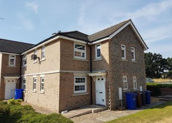 Thumbnail 2 bed semi-detached house to rent in Bilberry Close, Red Lodge