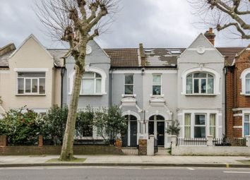 3 bed maisonette for sale in Wandsworth Bridge Road, Fulham Broadway, London SW62Ud SW6