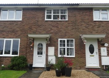 Thumbnail 2 bed link-detached house for sale in The Pastures, Barry