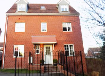 Thumbnail 4 bed detached house for sale in Quarry Bank, Brierley Hill, West Midlands