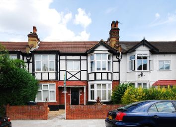 Thumbnail 2 bed flat to rent in Ellison Road, Streatham Common