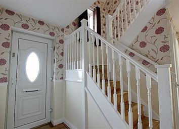 Thumbnail 5 bed semi-detached house to rent in Penrose Crescent, Arkwright Town, Chesterfield, Derbyshire