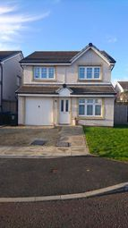 Thumbnail 4 bed property for sale in Hallydown Crescent, Eyemouth