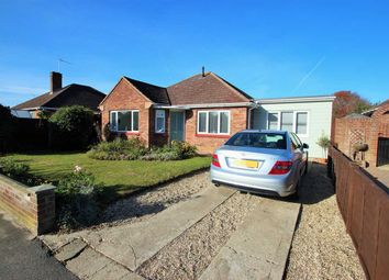 Thumbnail 3 bed bungalow for sale in Whitefriars Way, Prettygate, Colchester