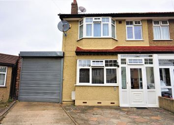 Thumbnail 3 bed semi-detached house for sale in Pembroke Road, Mitcham