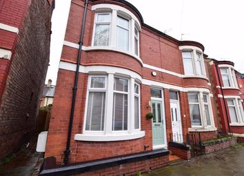 2 bed semi-detached house to rent in Crosfield Road, Wallasey, Merseyside CH44