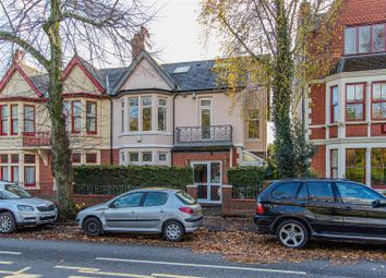Thumbnail 5 bedroom property for sale in Romilly Road, Canton, Cardiff