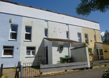 Thumbnail 2 bed property to rent in Cunningham Road, Tamerton Foliot, Plymouth
