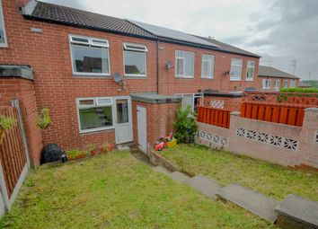 Thumbnail 3 bedroom terraced house for sale in Rosemary Road, Beighton, Sheffield