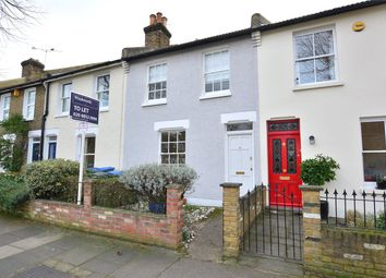 2 bed terraced house to rent in Lyveden Road, Blackheath, London SE3