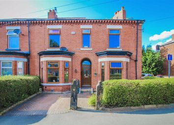 3 bed end terrace house for sale in Park Road, Walkden, Manchester M28