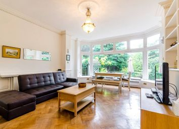 Thumbnail 2 bed flat to rent in Langley Avenue, Surbiton