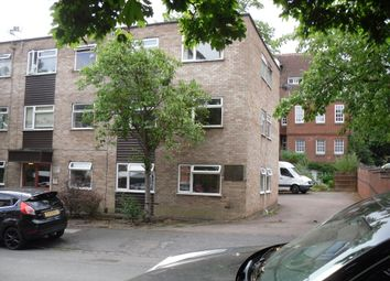 Thumbnail 1 bed flat to rent in Albert Road Off London Road, Stoneygate, Leicester