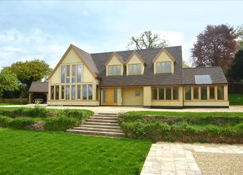 Thumbnail 5 bed detached house for sale in Erwlon, Ryeford, Near Ross-On-Wye.