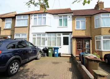 Thumbnail 3 bed terraced house for sale in Roxeth Green Avenue, South Harrow, Harrow
