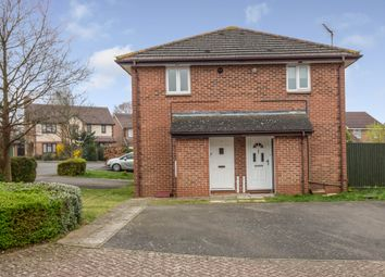 Thumbnail 1 bed semi-detached house for sale in Bridleway Lane, Park Farm, Ashford