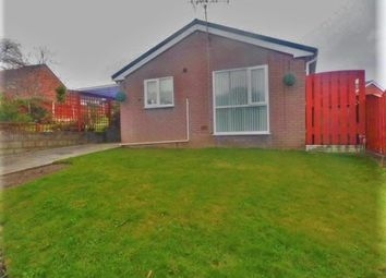 Thumbnail 2 bed detached bungalow for sale in Woodland Drive, Flint