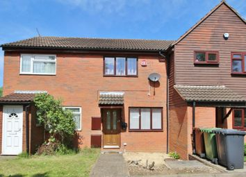 Thumbnail 2 bed terraced house for sale in Fox Close, Borehamwood
