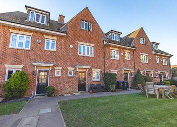 Montague Close, Farnham Royal SL2. 4 bed terraced house for sale