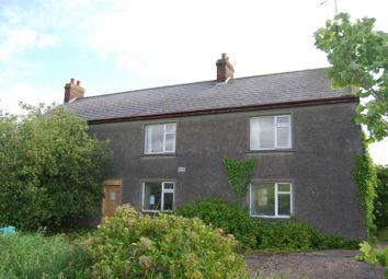 Thumbnail 3 bedroom property for sale in Drumroe Road, Strangeford, Downpatrick