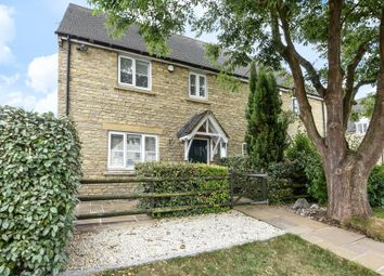 Thumbnail 3 bed semi-detached house for sale in Shipton-Under-Wychwood, Oxfordshire