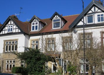 Thumbnail 2 bed flat for sale in Bolling Road, Ilkley