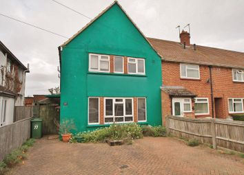 Wilding Road, Wallingford OX10. 4 bed semi-detached house for sale