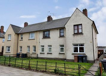 Thumbnail 3 bed flat to rent in Kirkhill Road, Torry, Aberdeen