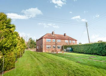 Thumbnail 4 bed semi-detached house for sale in Netherton Road, Appleton, Abingdon