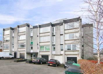 Thumbnail 3 bed flat for sale in Flat 2, 1 Craigmount Court, Barnton