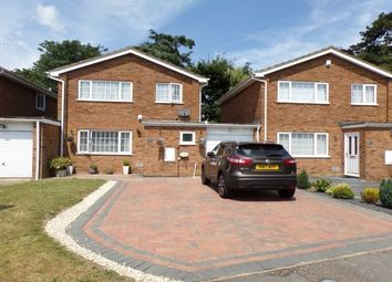 Thumbnail 3 bed property to rent in Glenwoods, Newport Pagnell