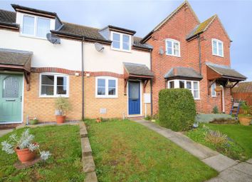 Thumbnail 2 bed country house for sale in Hall Close, Ropsley, Grantham
