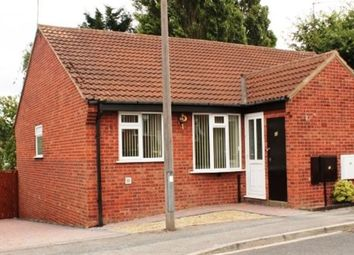 Thumbnail 2 bed bungalow to rent in Raven Grove, Acomb, York