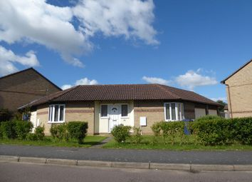 Thumbnail 1 bed semi-detached bungalow for sale in Hornbeam Road, Bicester