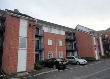 Thumbnail Room to rent in Kennet Walk, Reading