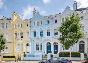 Thumbnail 6 bed terraced house for sale in Lansdowne Road, London