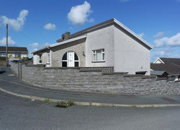 Thumbnail 4 bed bungalow for sale in Douglas James Way, Haverfordwest