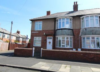 2 bed flat for sale in Broadway Crescent, Blyth NE24